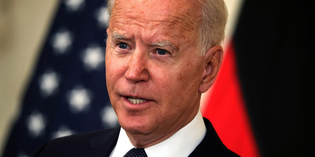 First Trump, now Biden: Ukraine feels jilted by its American ally - NBC News