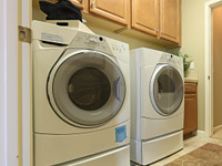 Image: washing machine