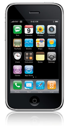 Image: iPhone 3G