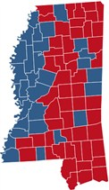 Mississippi Elections
