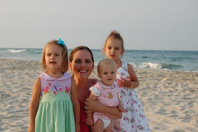 Image: Ablondi family