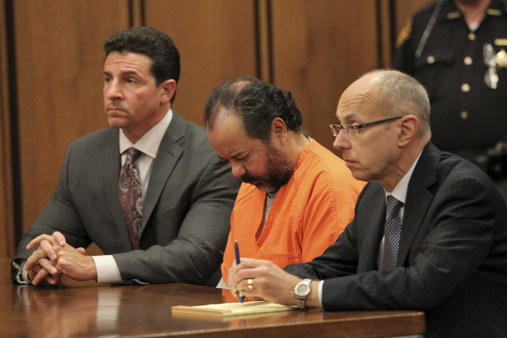 Ariel Castro deemed mentally fit to stand trial, denied access to 6-year-old daughter