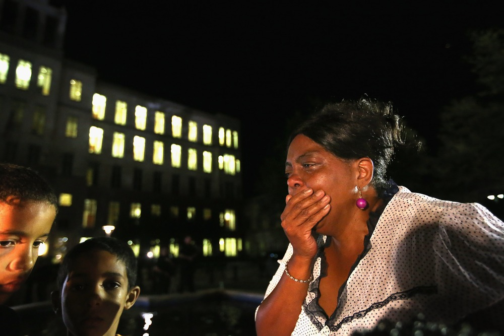 Obama: Honor Trayvon Martin by battling gun violence