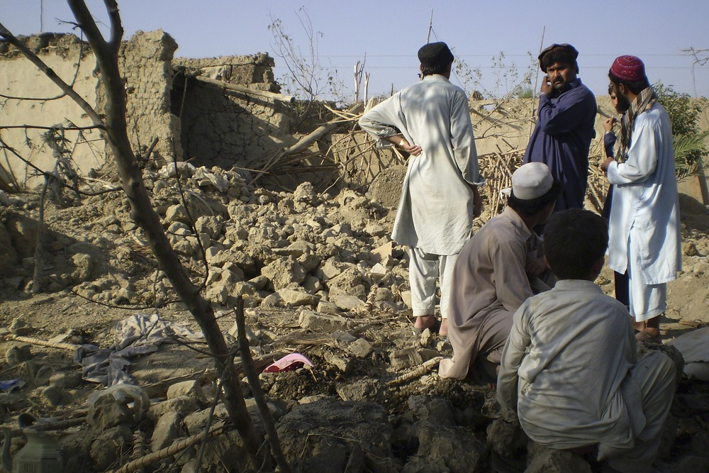 us has killed far more civilians with drones than it