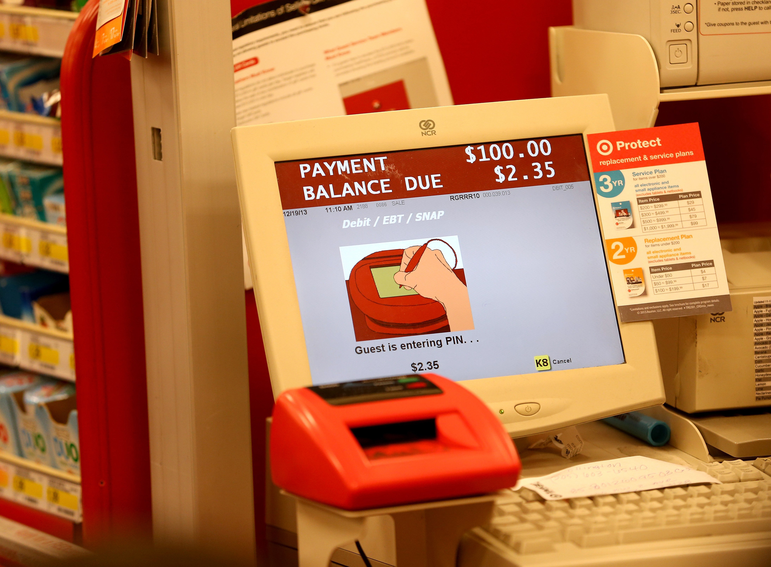 Thieves tweaked 'off-the-shelf' malware for Target data ...