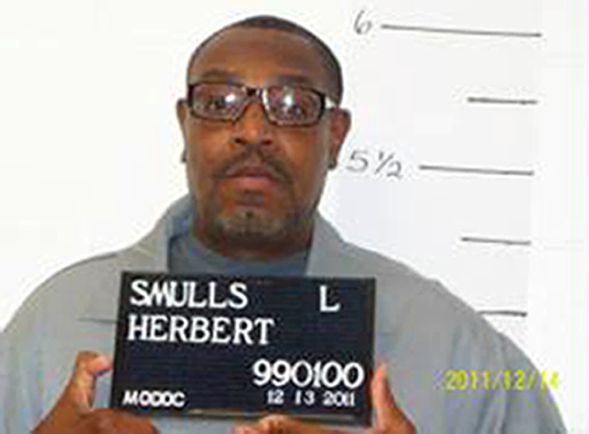 Supreme court orders stay of execution for missouri death row inmate