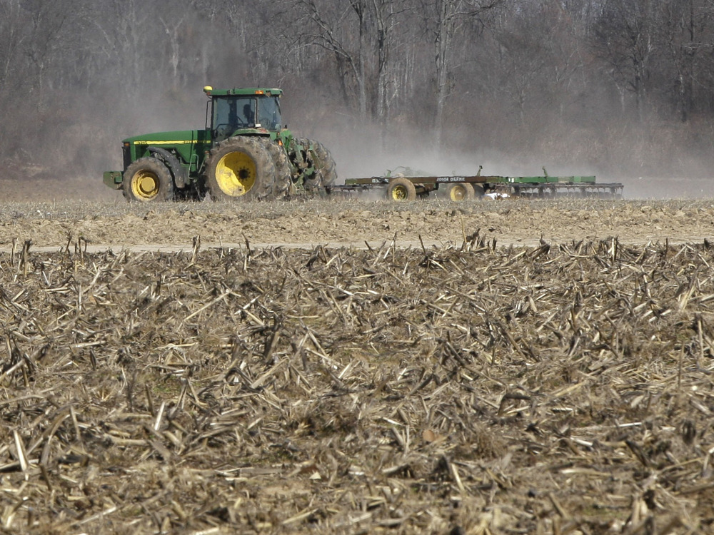 After House Rejection, Farm Bill Timeline May Stretch Into ...