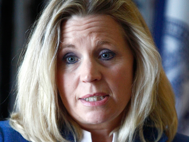 The Immoral Minority: Liz Cheney drops out of Wyoming ...