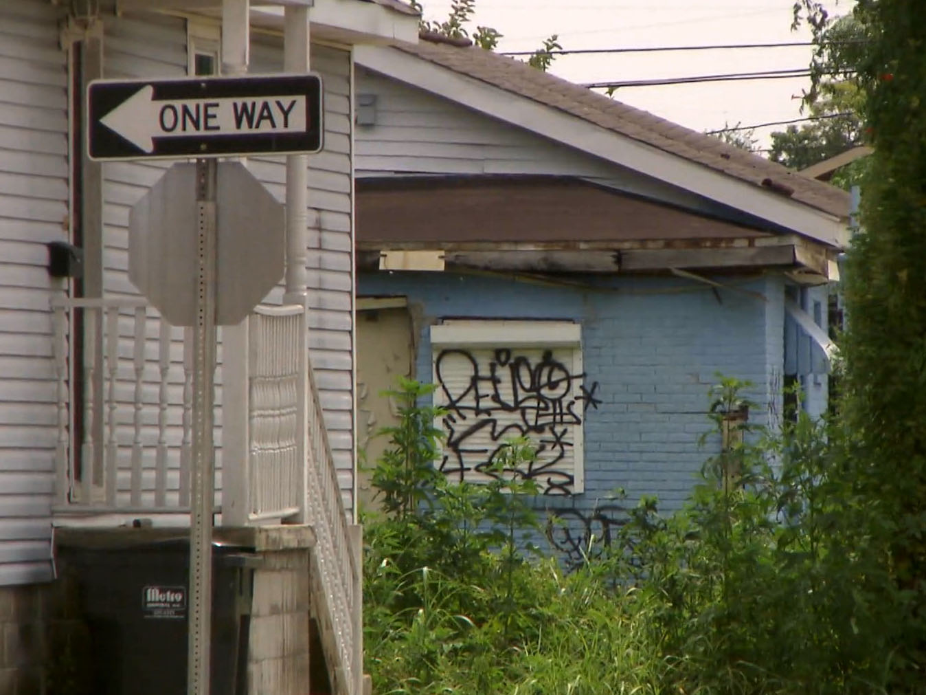 New Orleans still healing 10 years later