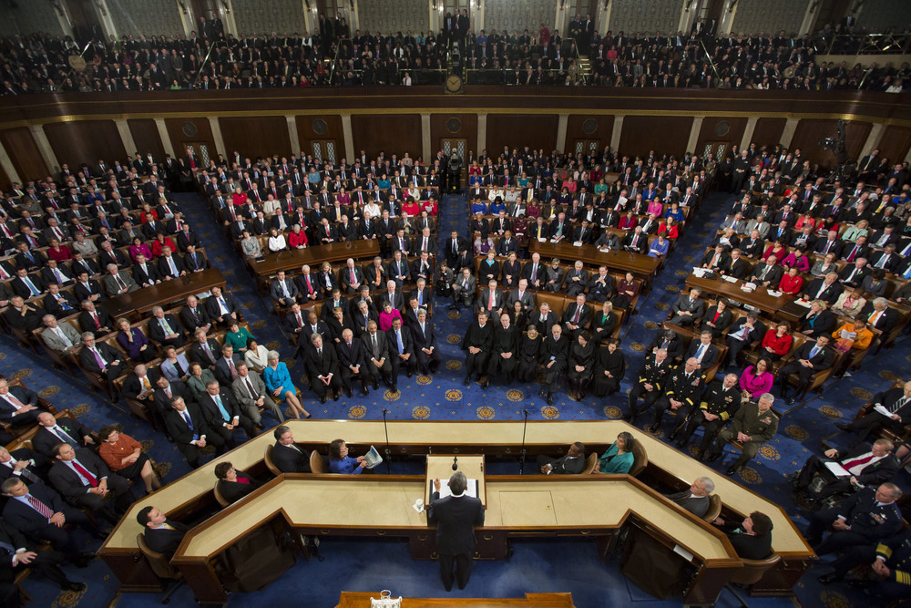 2014 State of the Union: Six things to expect during Obama's speech