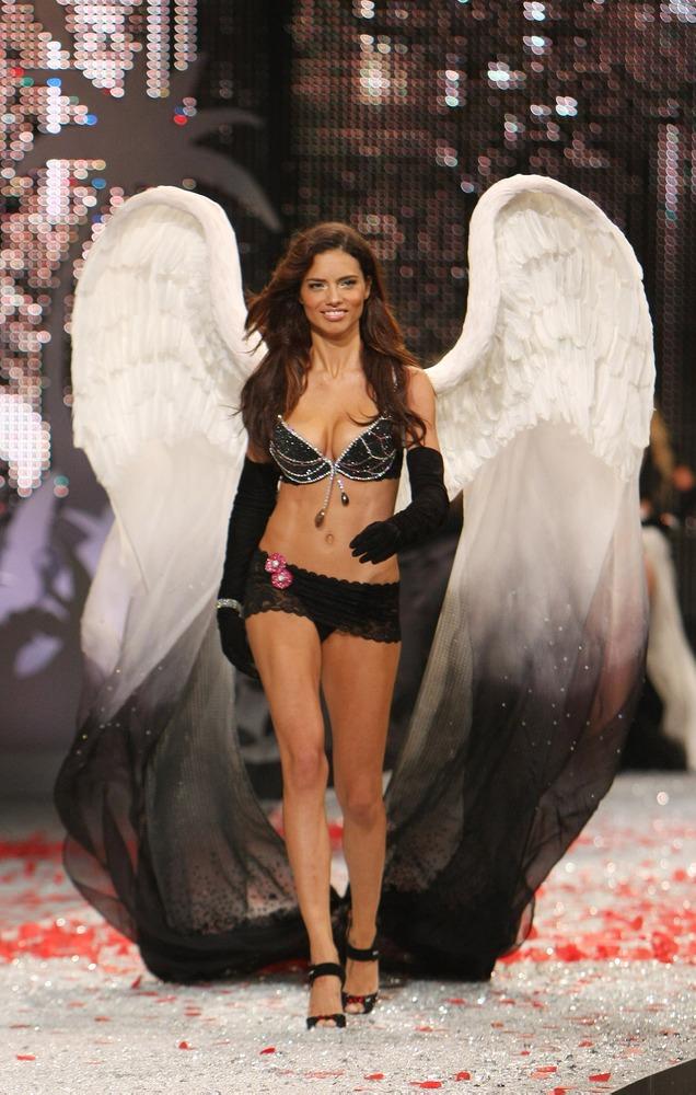 4e23dfb4b6 10 years of Victoria s Secret s Fantasy Bras