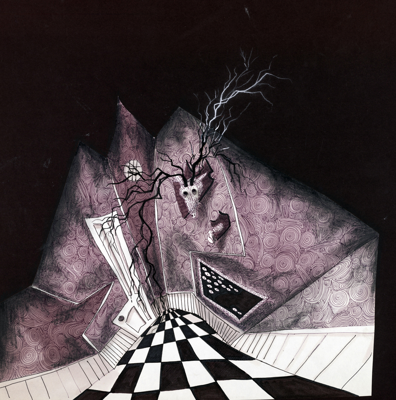 Tim Burton: A retrospective