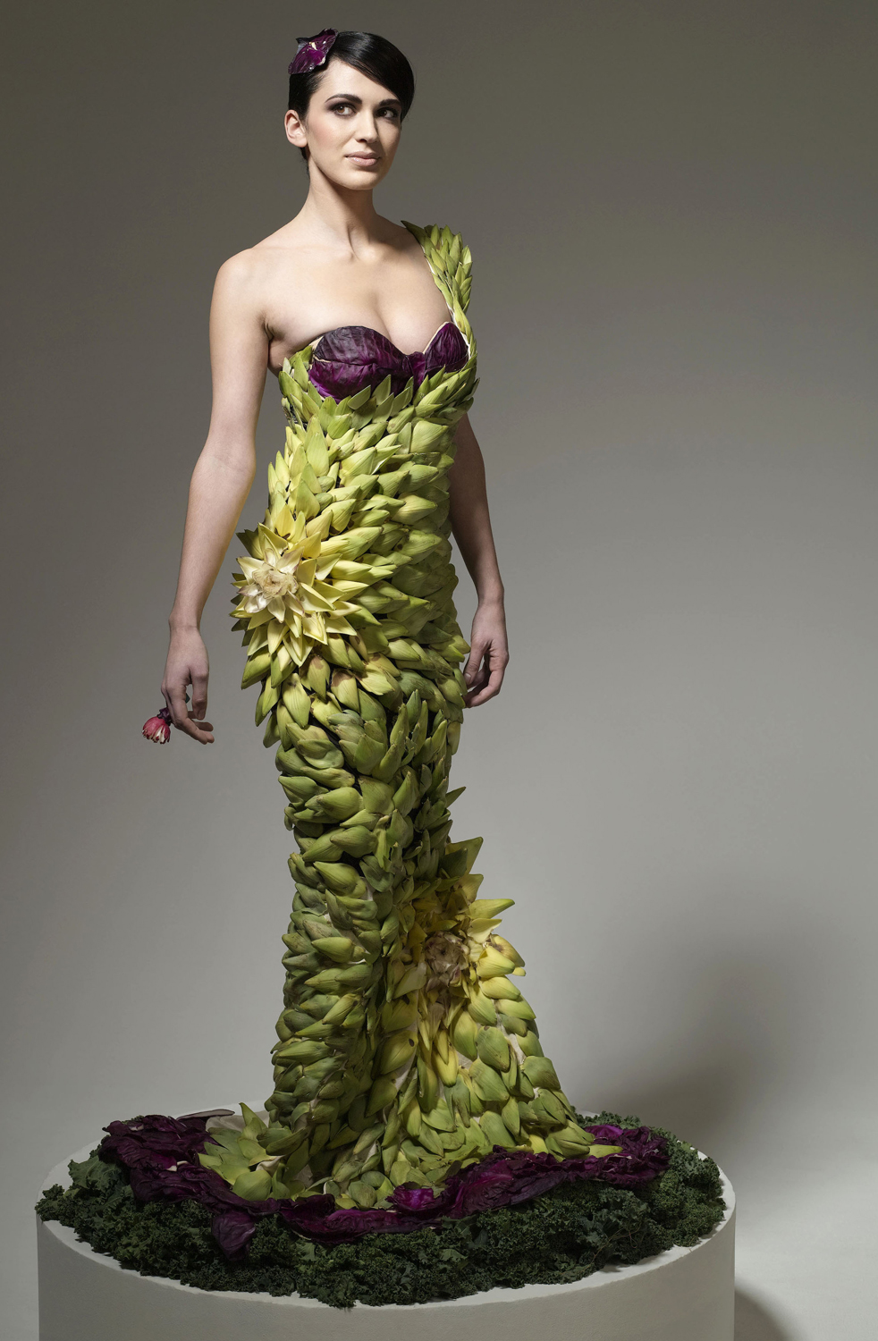 Couture Food