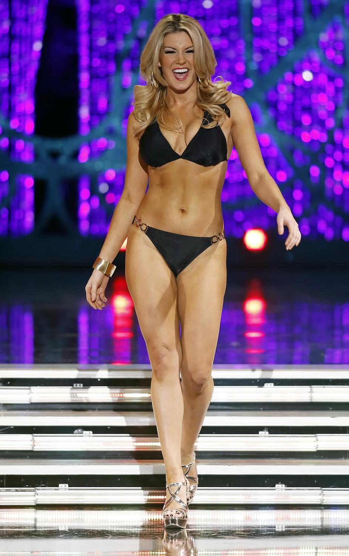 Mallory ervin bikini pics