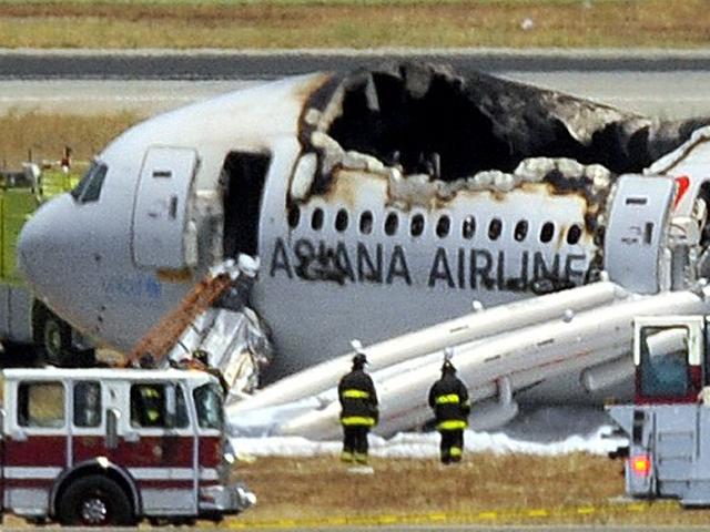 NTSB: Pilots tried to abort landing moments before deadly crash