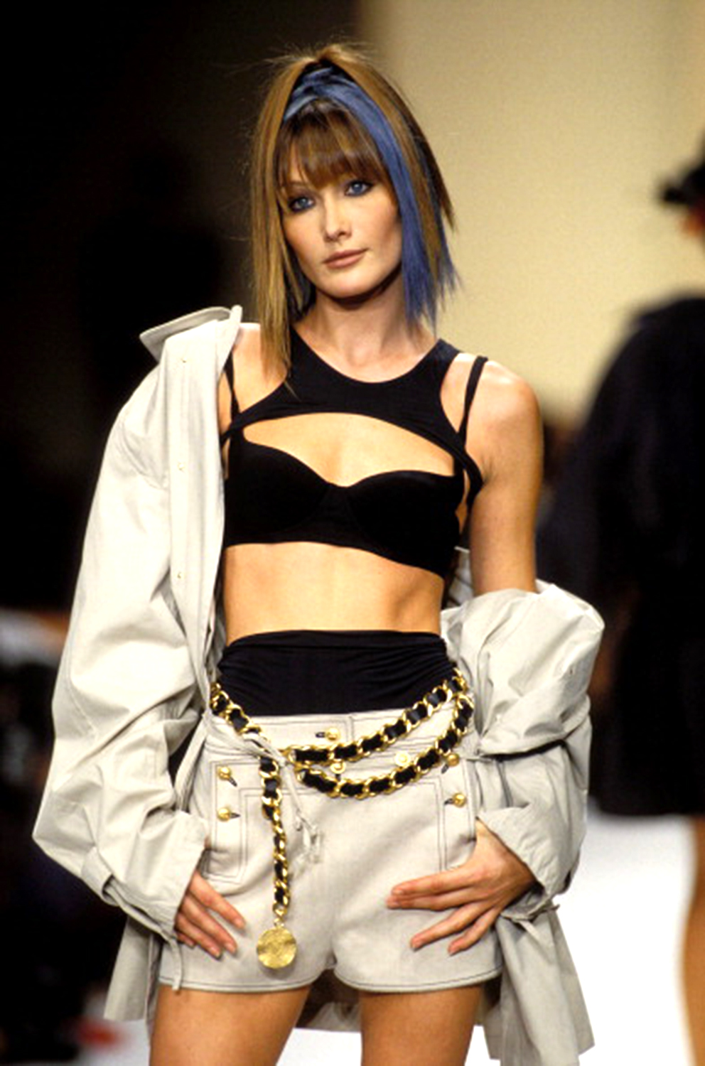 Catwalk Queens Supermodels Of The 90s