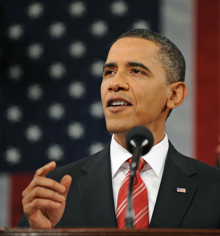 Frustrated Obama's message: I'll go it alone - NBC Politics