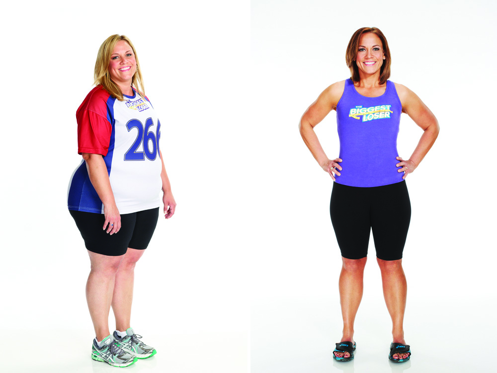 Who Is Jen From Biggest Loser Hookup