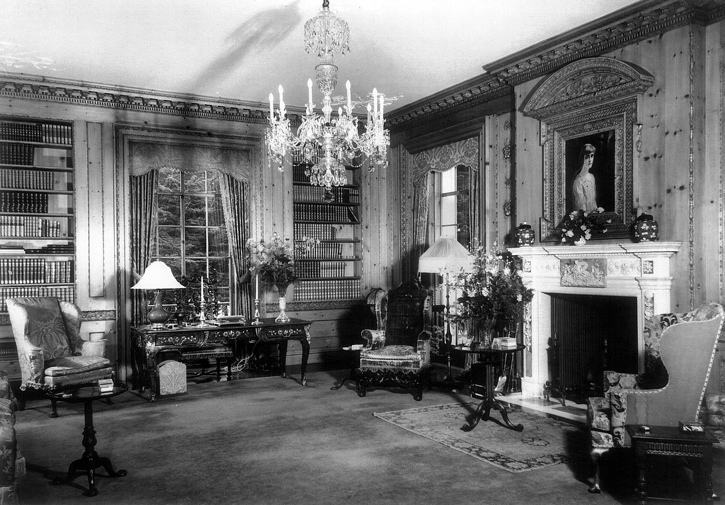 A Tour Of Huguette Clark S Empty Mansion Bellosguardo