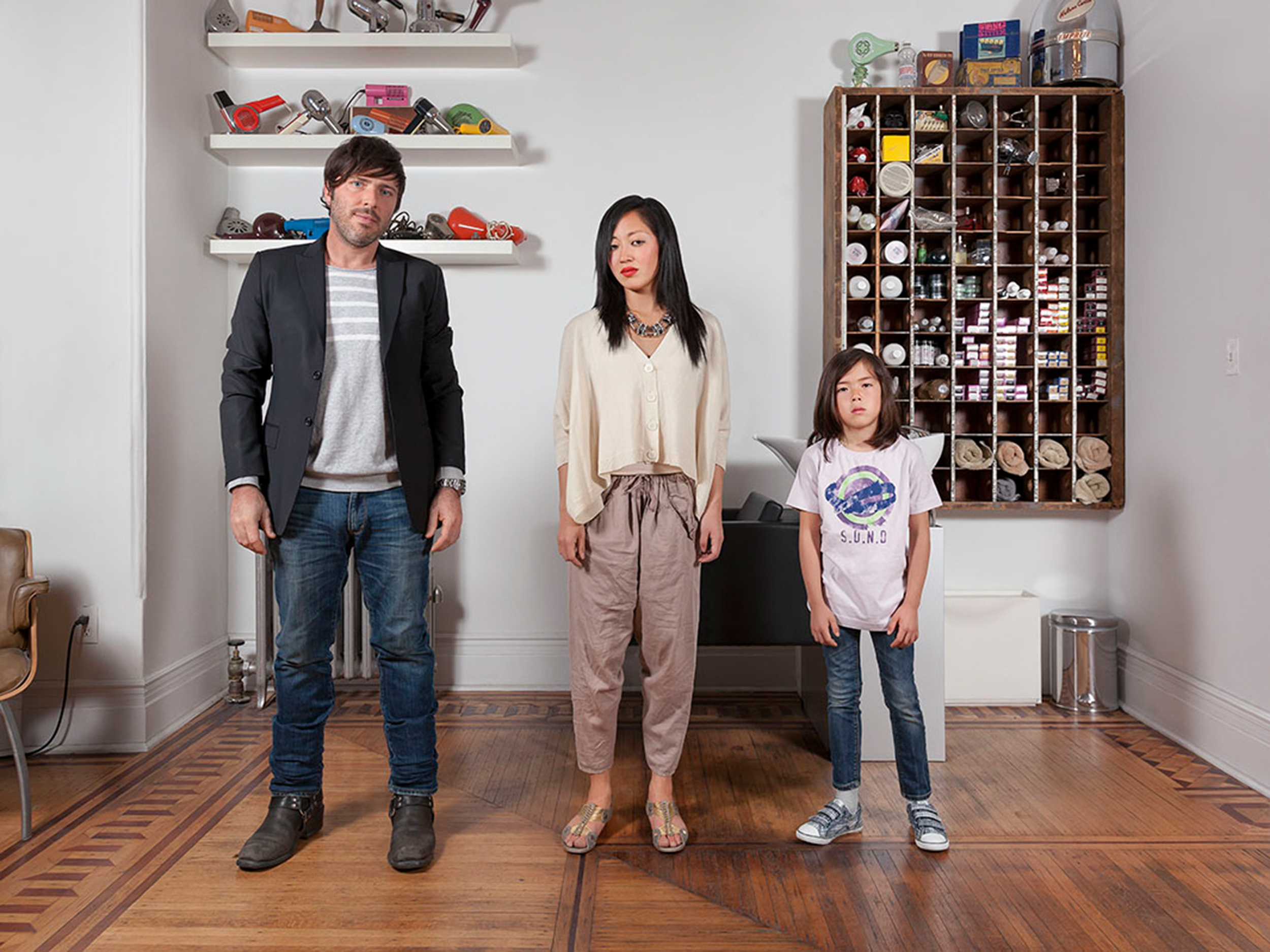 Meet the families of 2030: the factors shaping future generations
