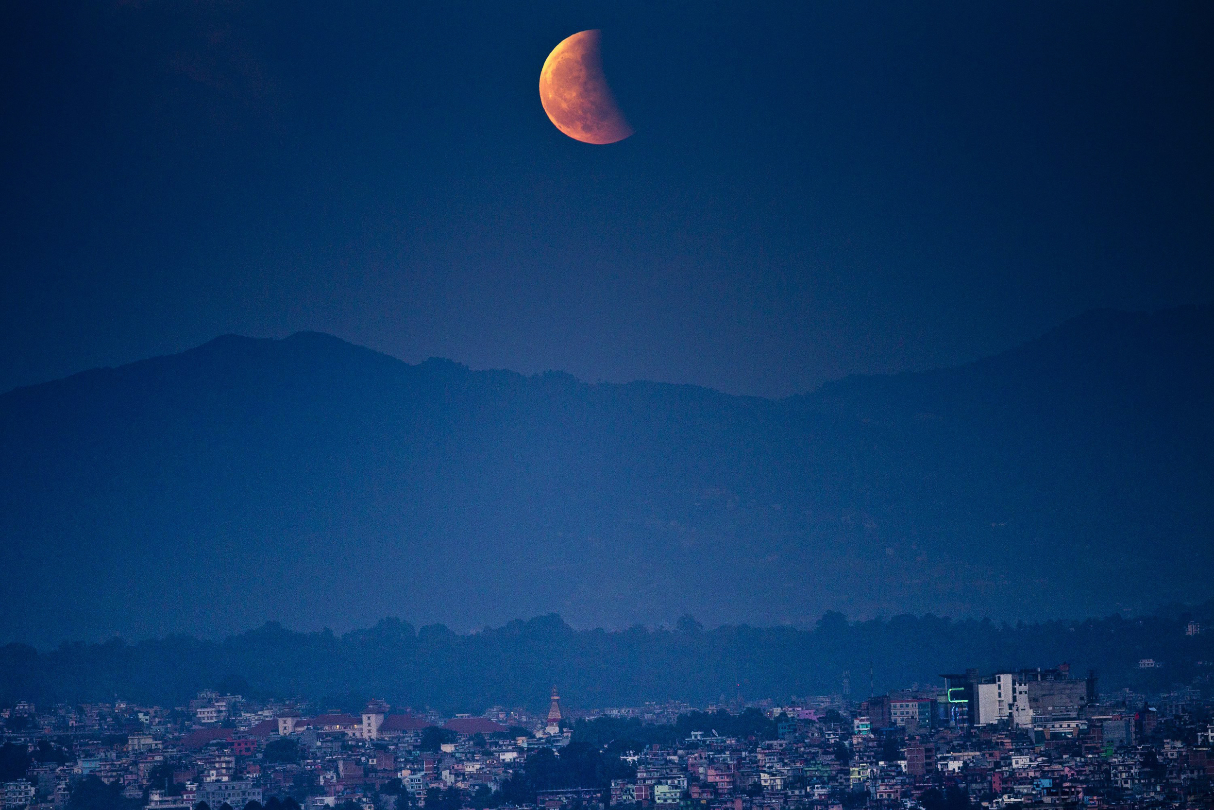 Ss Blood Moon Mn on Where Is Kathmandu Nepal On A Map