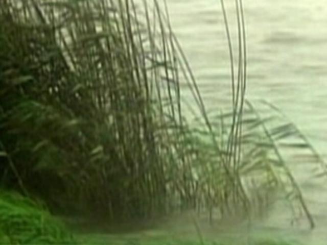 Louisiana facing floating time bomb