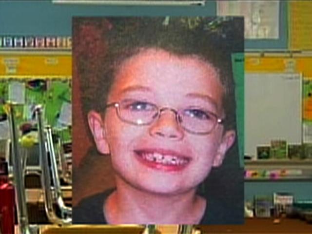 Boy, 7, vanishes from Oregon school