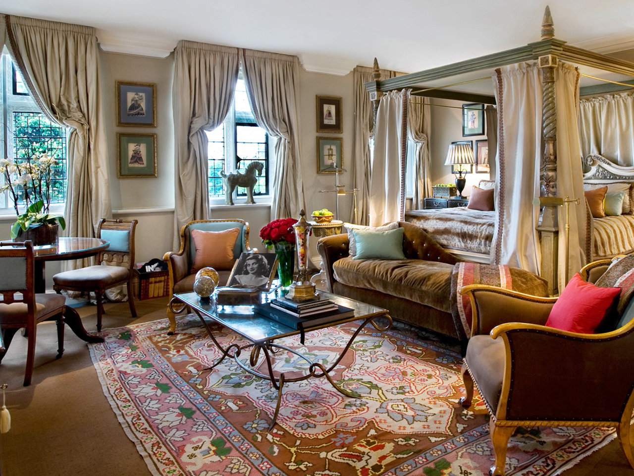 Charming hotels of london that save you money for Charming hotels of the world