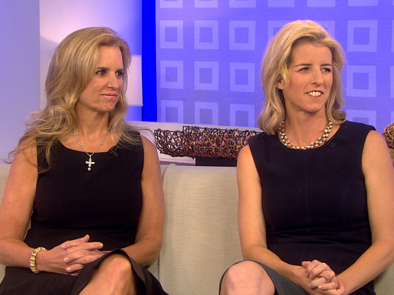 RFK daughter Rory Kennedy tells her mother's story - TODAY.com | 1280 x 960 jpeg 971kB