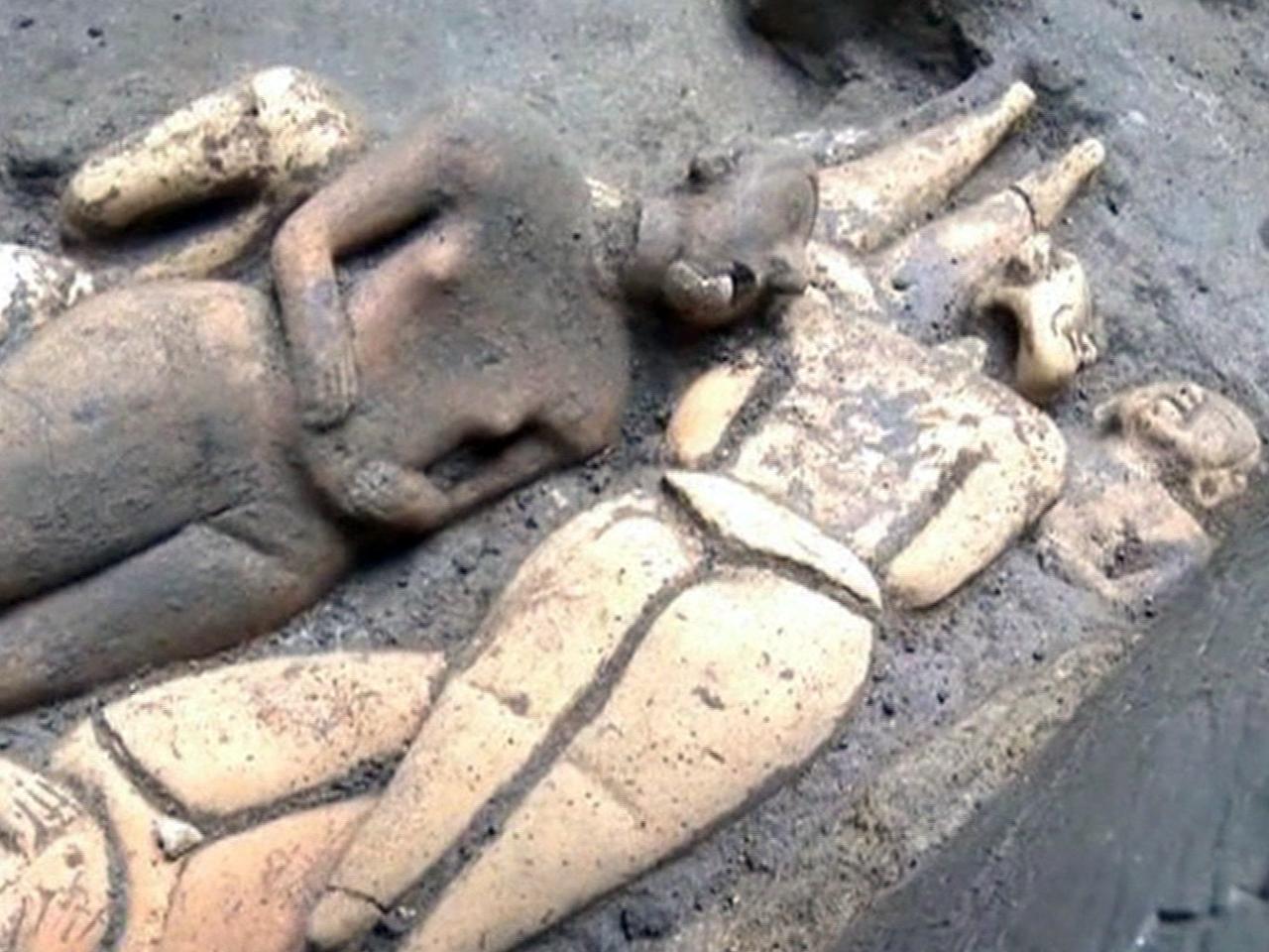 Ancient Mesoamerica - Cover