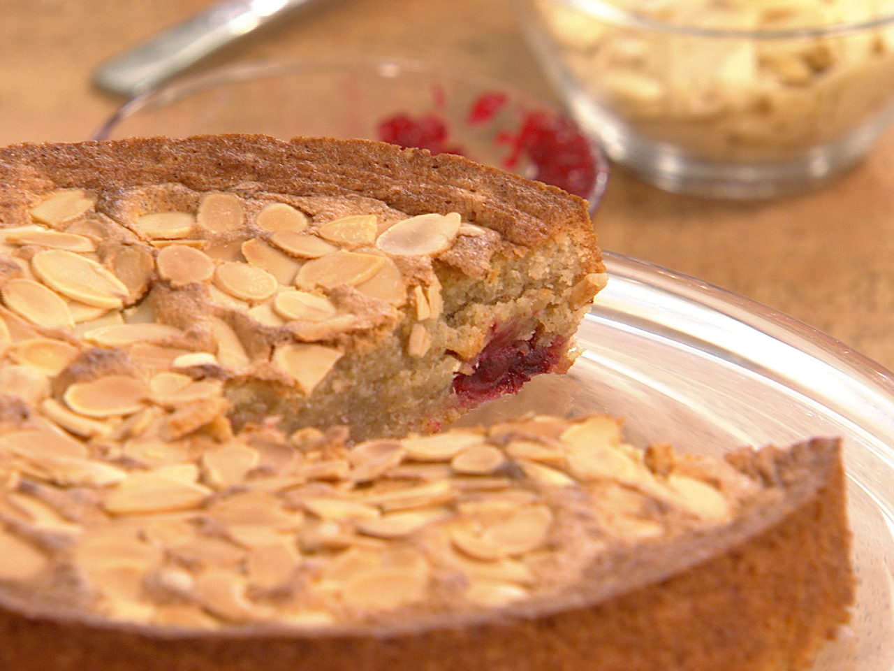 Cranberries and more: Quick Thanksgiving desserts