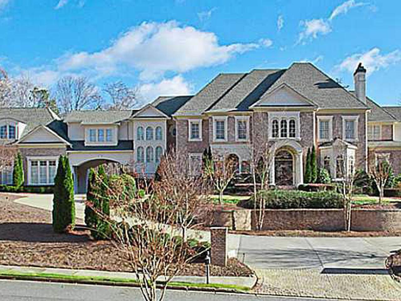 Celebrity Real Estate - Curbed Atlanta