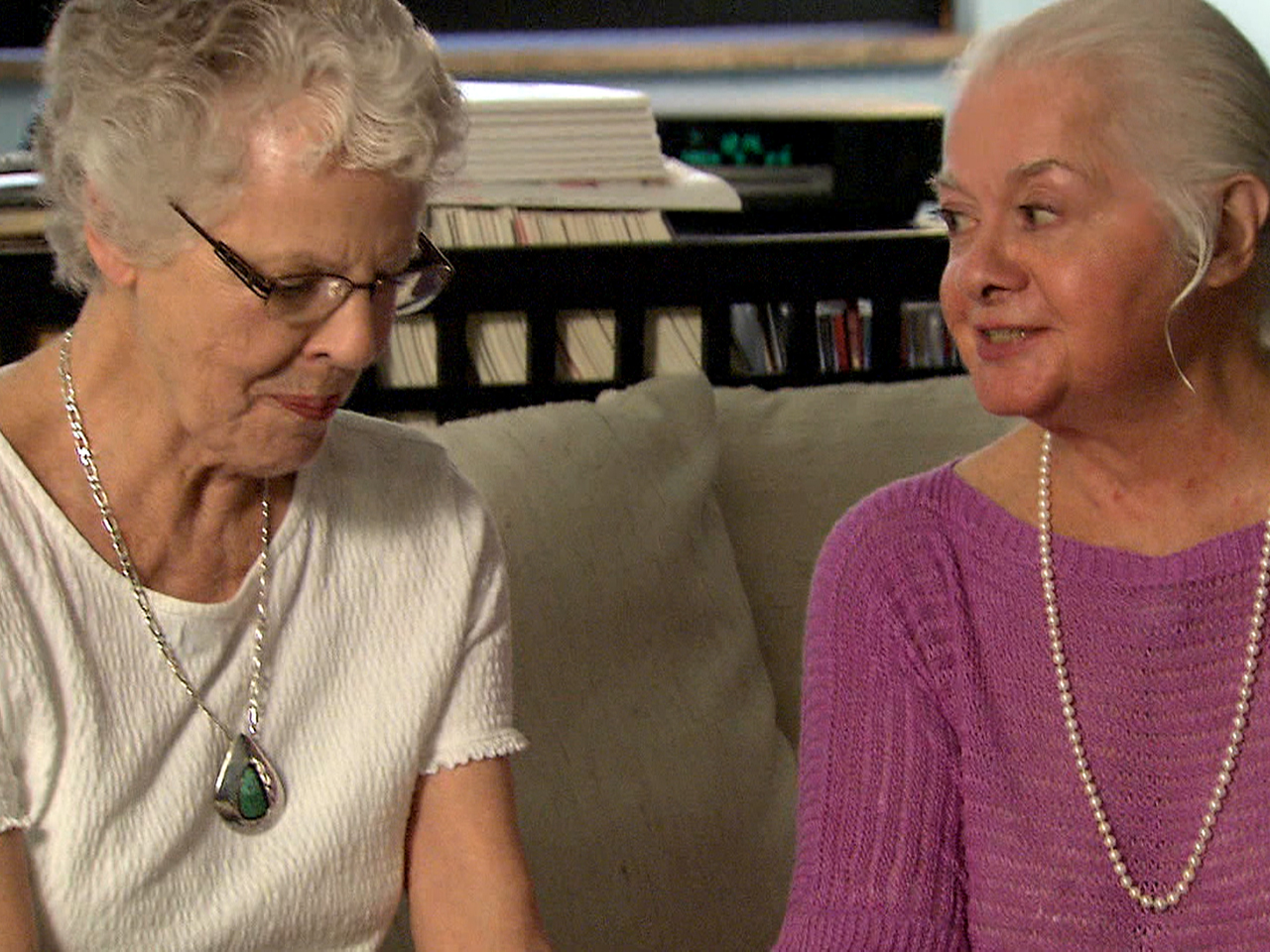 SuperAgers' Brains May Hold Key To Maintaining Memories