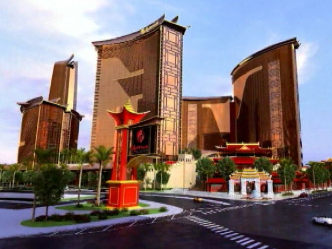 Las vegas new casino regulate gambling