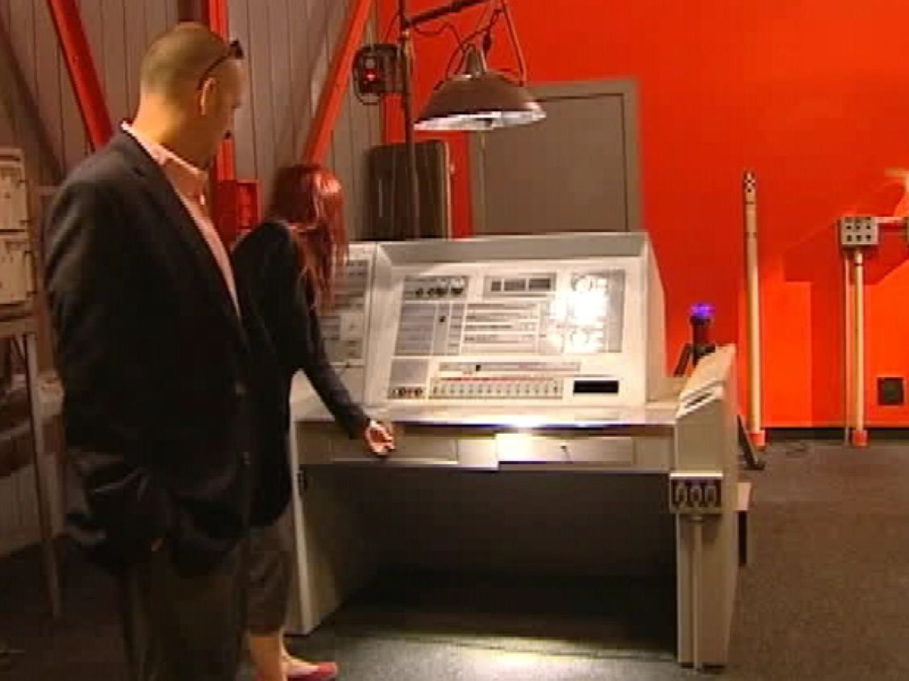 Nuclear Silo For Sale Missile Silo Converted Into Home Goes On Sale For 750k Nbc News
