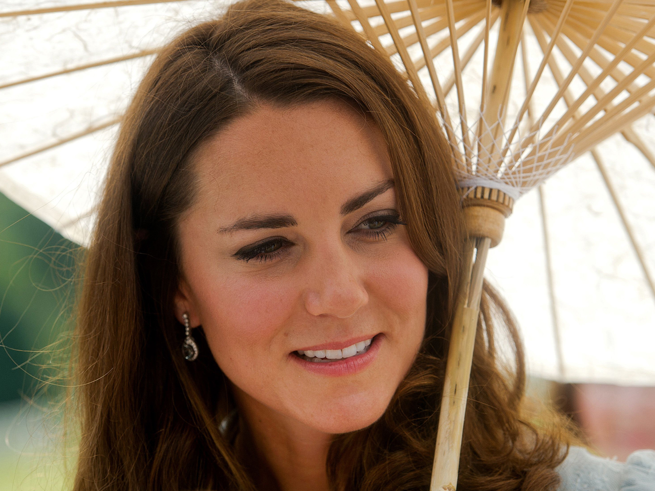 Duchess kate reportedly in hometown not hospital today com