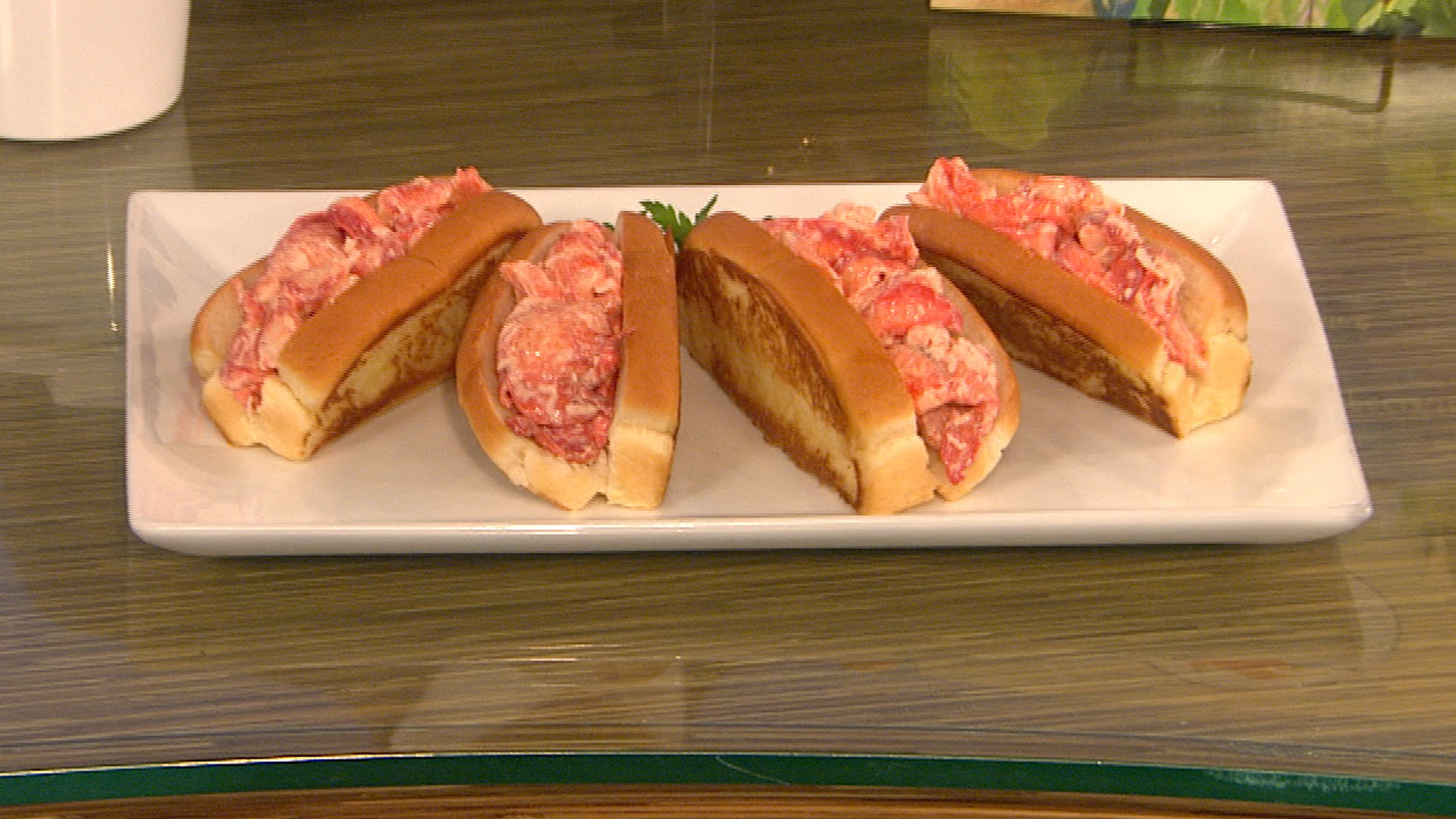 best mail order food lobster rolls pie more