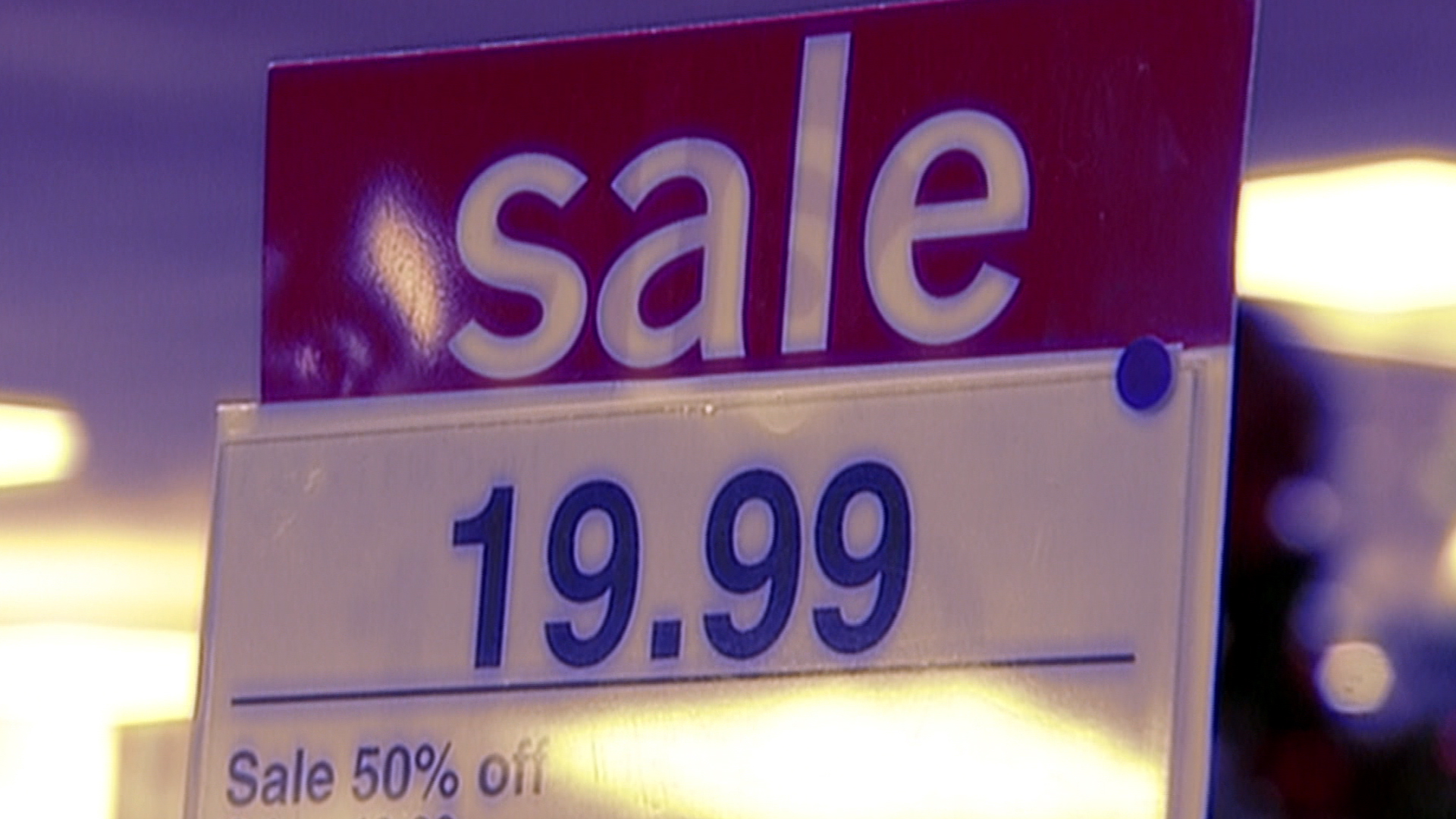 JCPenney, Sears, Macy's and Kohl's Sued For 'Fake' Sale Pricing