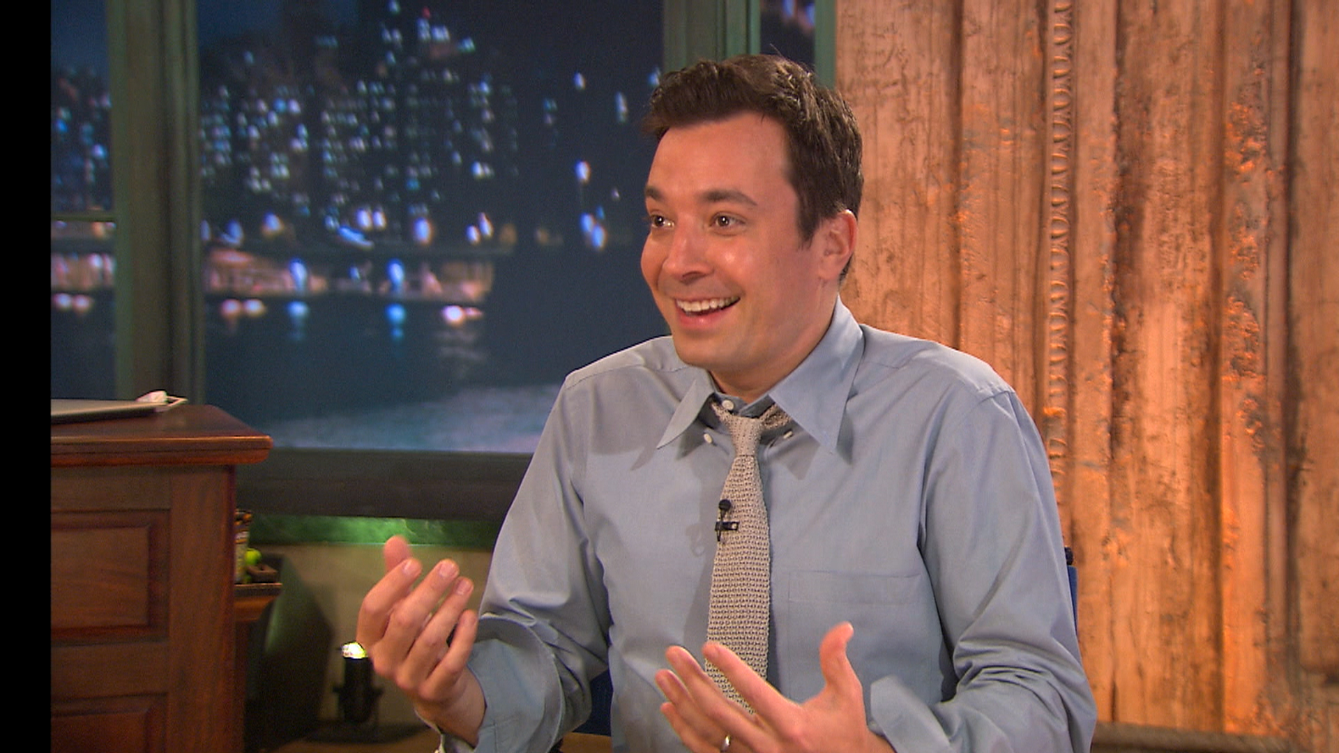 Jimmy Fallon reveals 'awful' 5-year fertility struggle ...