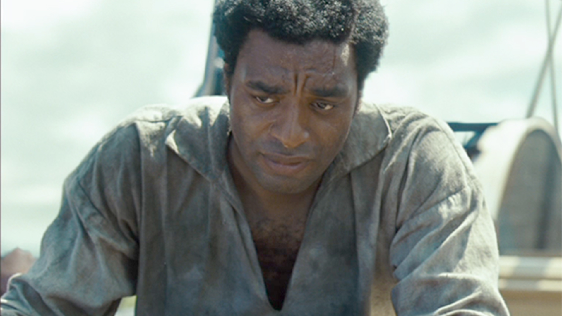 an analysis of image text and story in 12 years a slave He was in bondage for 12 years in louisiana before he was text edit twelve years a slave is in the complete story of the author of twelve years a slave.