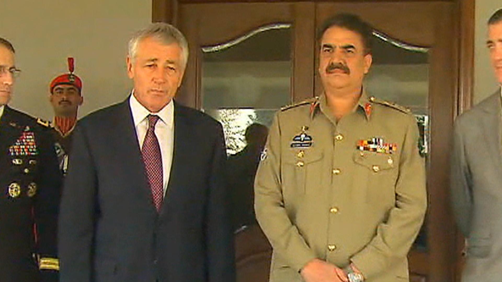 Dozens Killed as Pakistani Jets Bomb Suspected Militant Hideouts