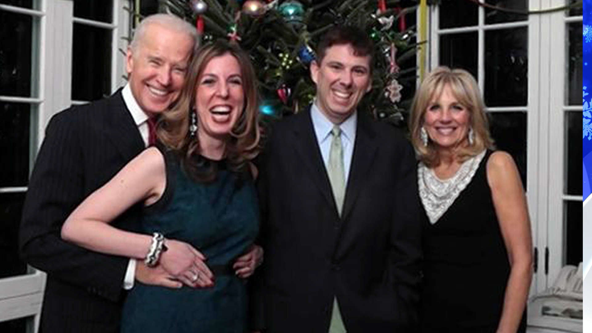 Photo Of Famously Friendly Biden Goes Viral Today Com