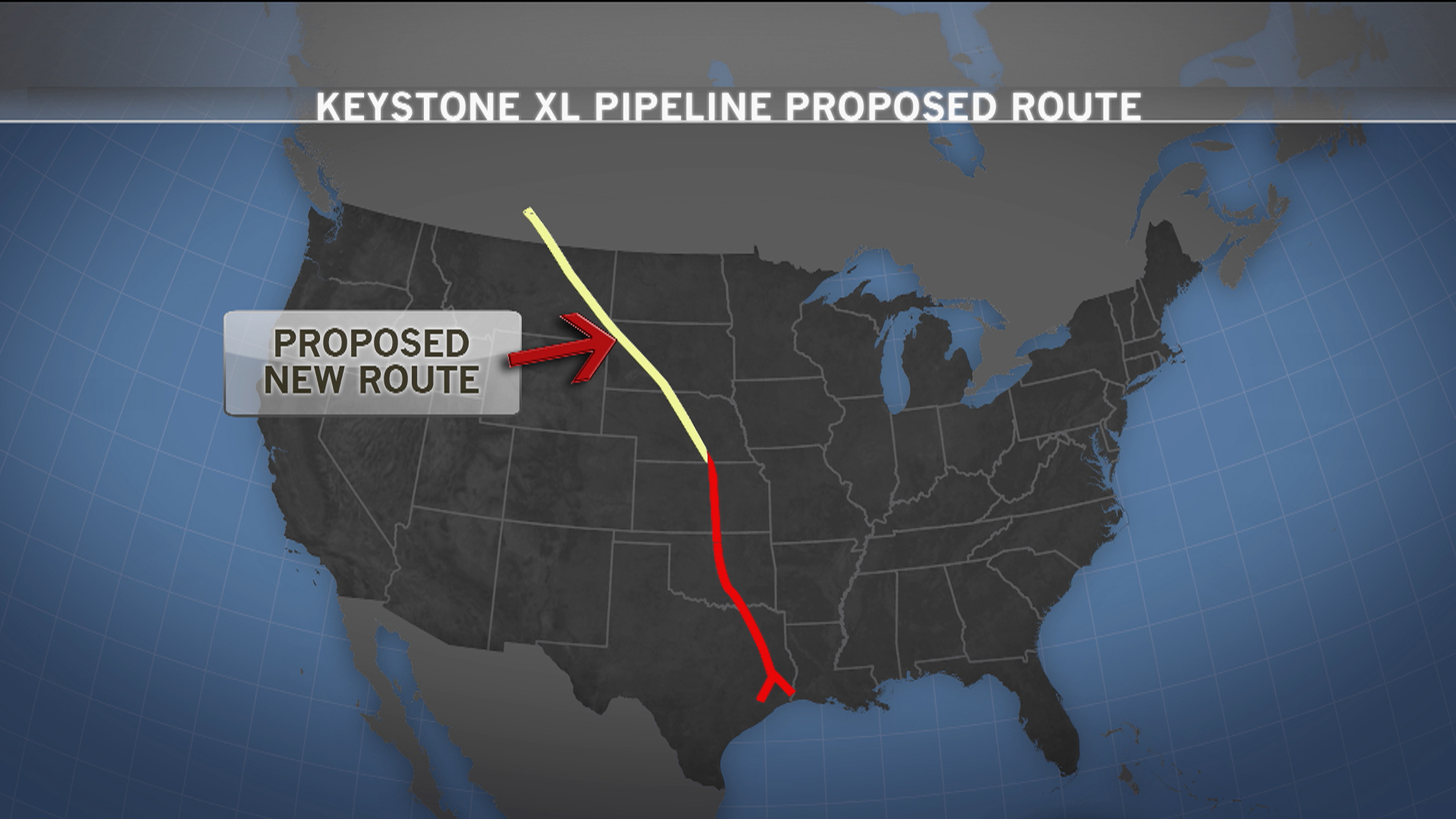 Keystone XL: Time to end the addiction