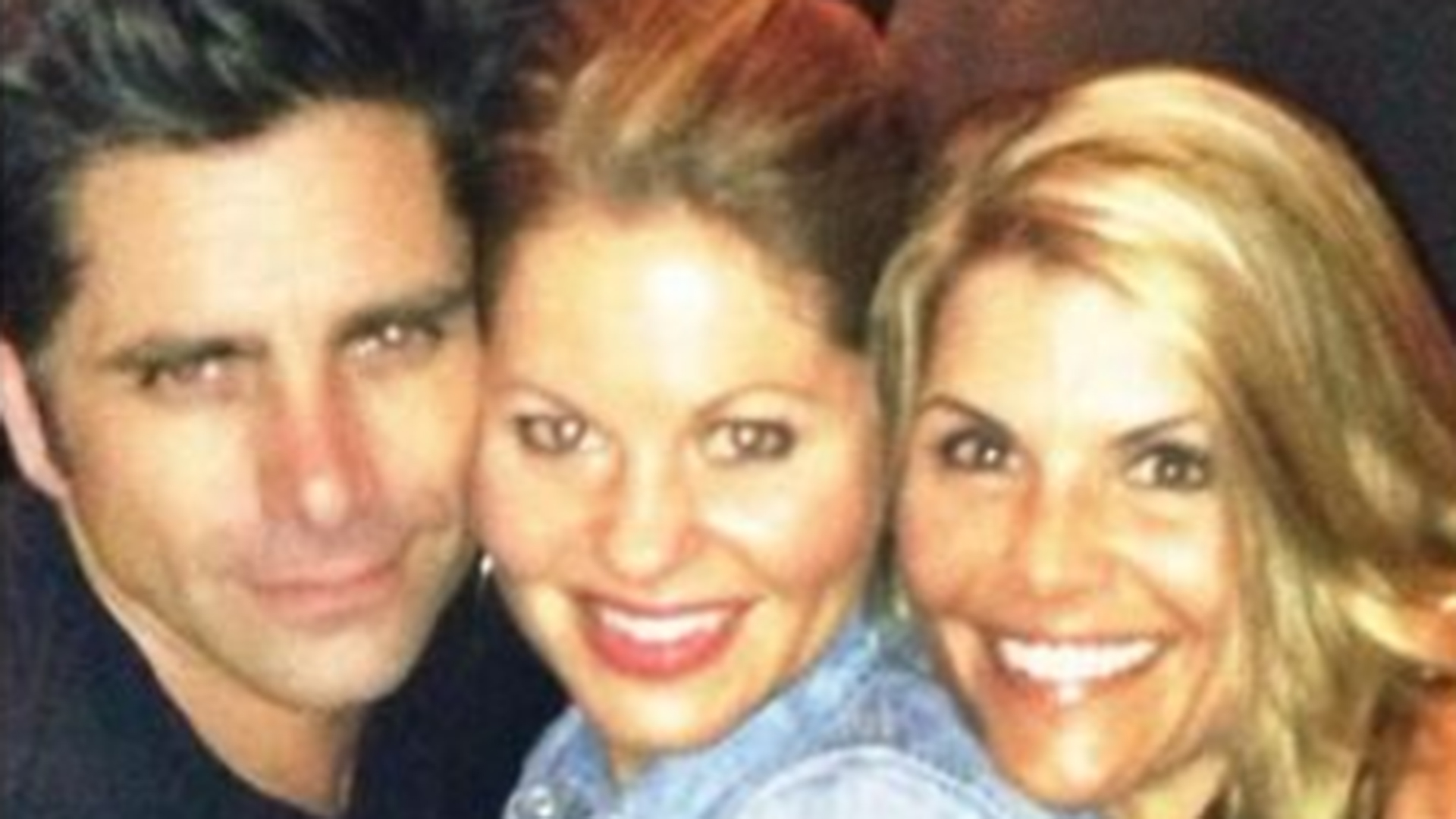 Lori Loughlin shares the real story behind mini Full House