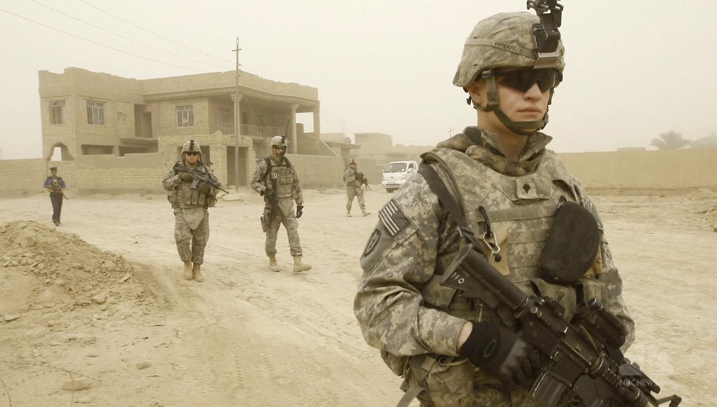 Islamic State Declares Caliphate, Seizes Osama Bin Laden's Dream