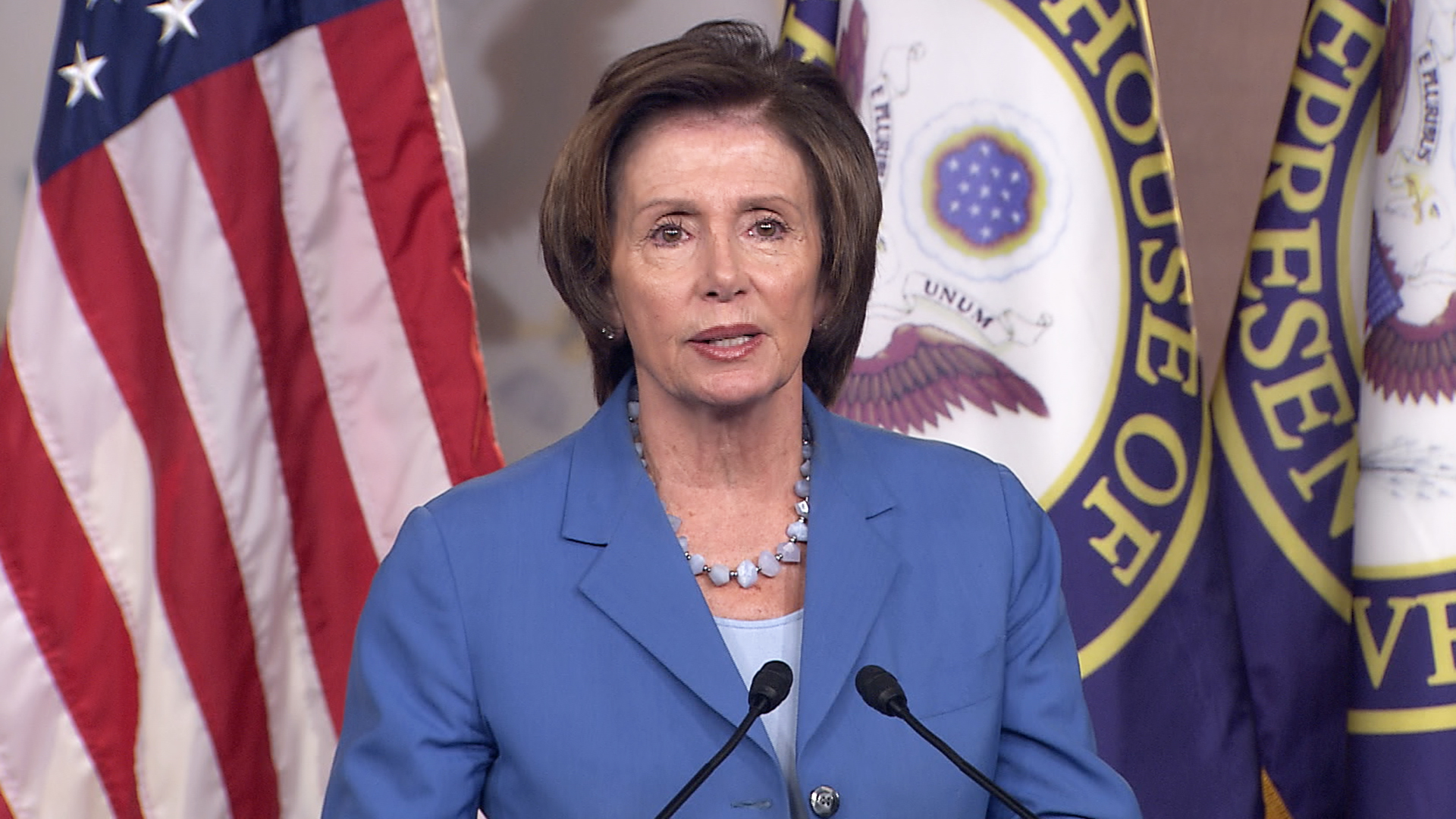 Pelosi: Republicans 'Have Time' to Sue the President