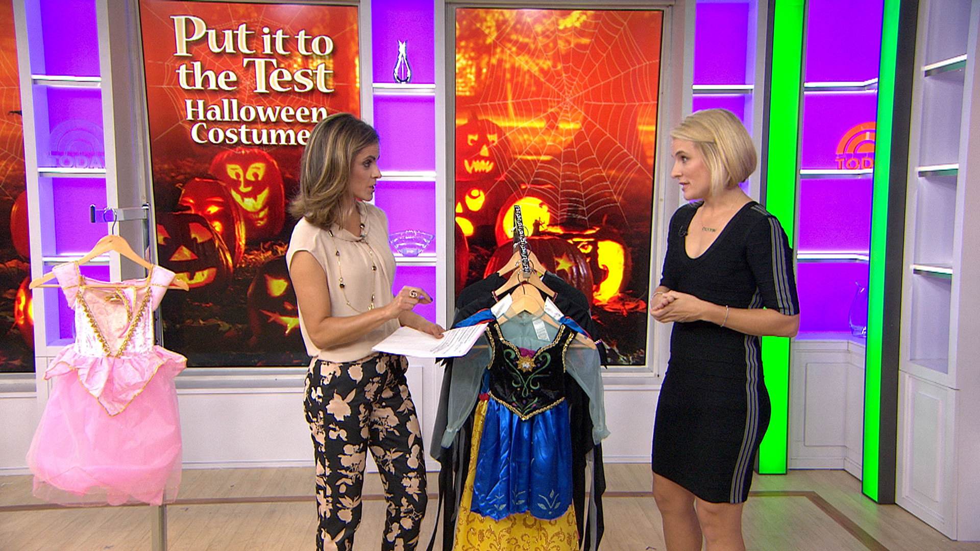 kids halloween costumes are they safe 5 things parents should know