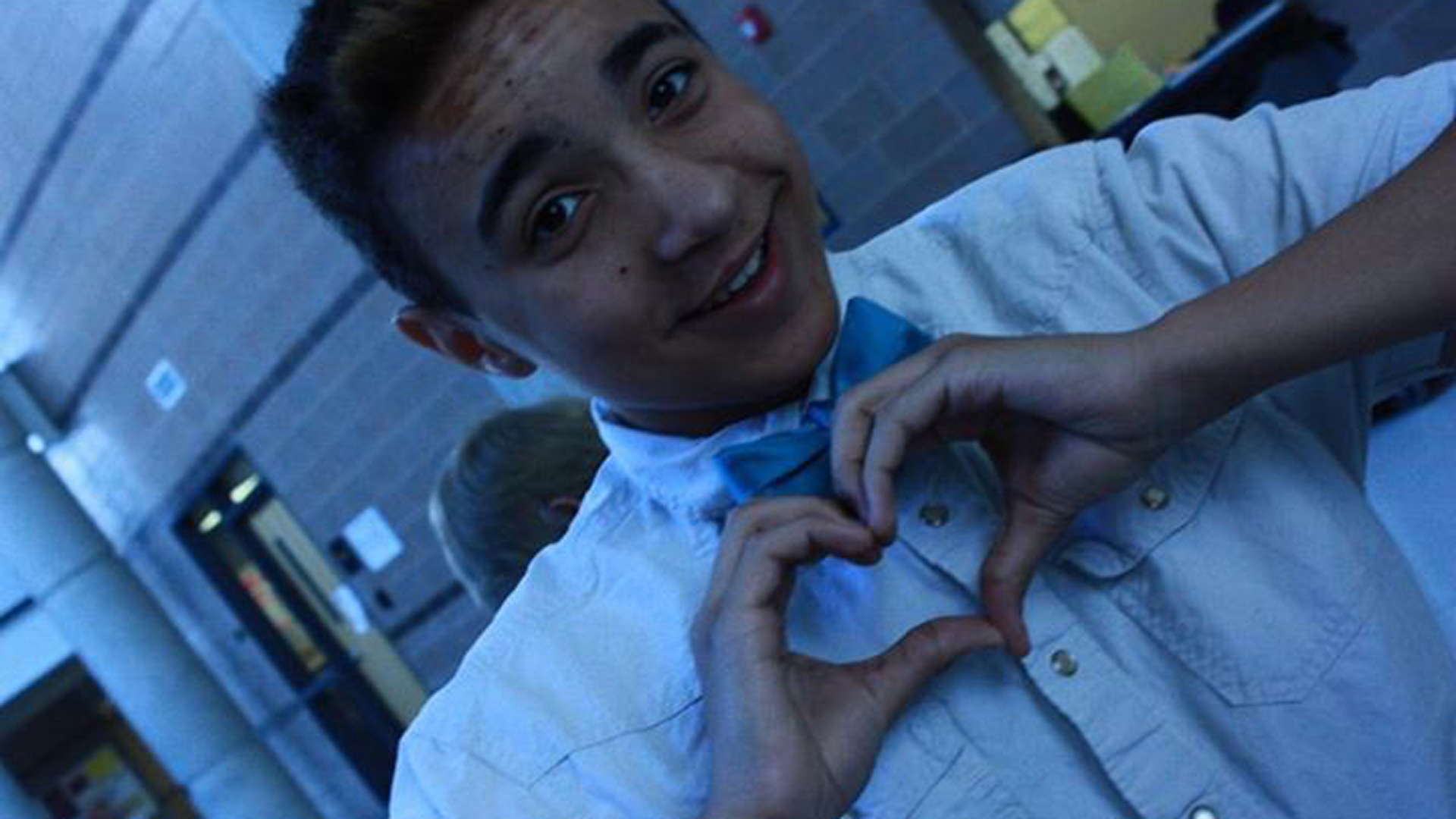Bullied, gay teen's 'dying wish' denied...