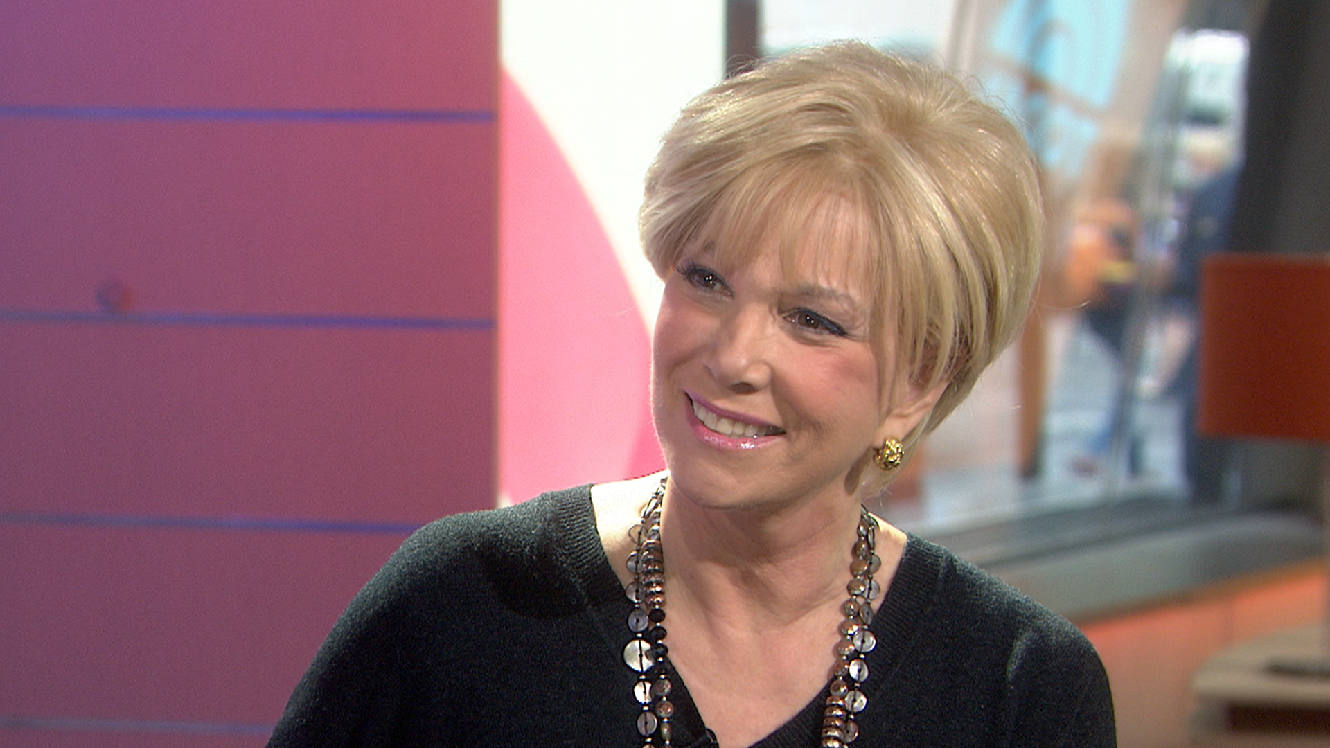 Joan Lunden To Start New Round Of Chemotherapy For Breast