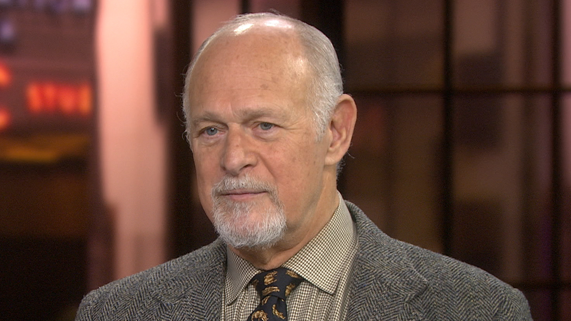 gerald mcraney i call my wife every day i�m on the road